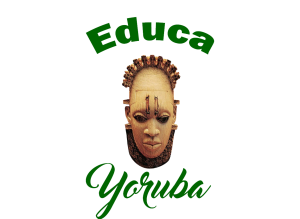 Logo Educa Yoruba