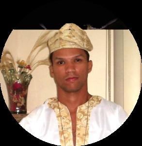 professor de idioma yoruba