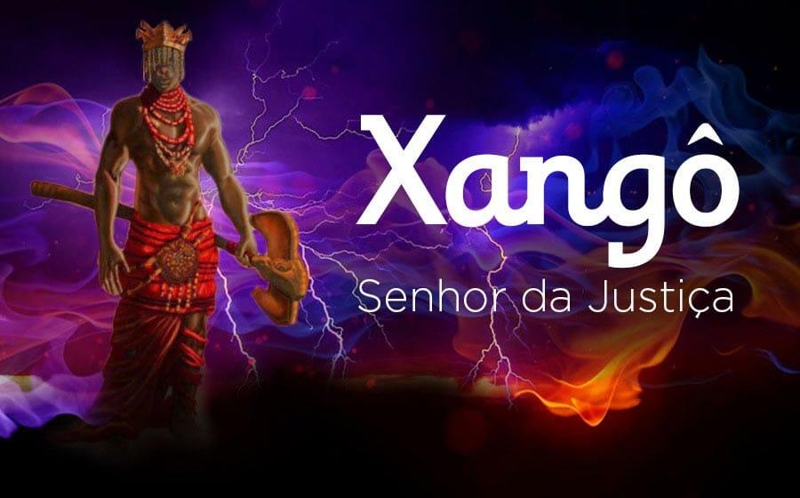 Orixá - Xangô